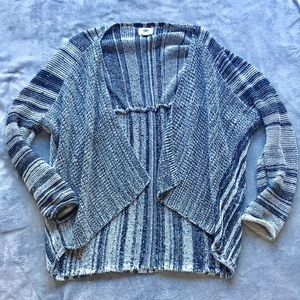 Knitted Cardigan Old Navy, Size Large